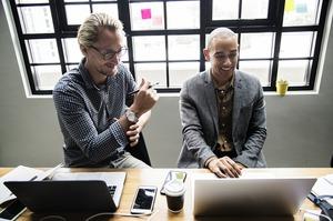 Einen digitalen Arbeitsplatz optimal einrichten
