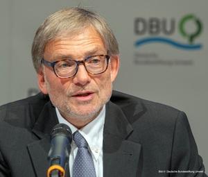 """""""Impulse geben und andere zum Nachahmen motivieren"""" - Deutsche Bundesstiftung Umwelt"""