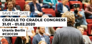 Der Cradle to Cradle Congress kommt 2020 nach Berlin