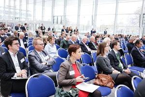 Das größte Gipfeltreffen der Umweltwirtschaft in Nordrhein-Westfalen