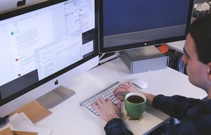 Jobs in der IT - SENTINEL als Arbeitgeber