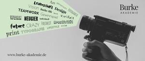 Für kreative Köpfe: Das Studium Kommunikationsdesign an der Burke Akademie