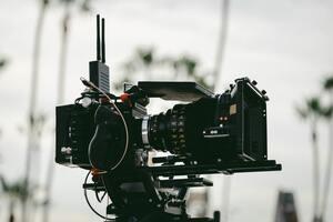 Die Zukunft der nachhaltigen Filmbranche