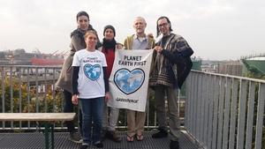 Mit Arco Iris UG für den Umweltschutz einstehen