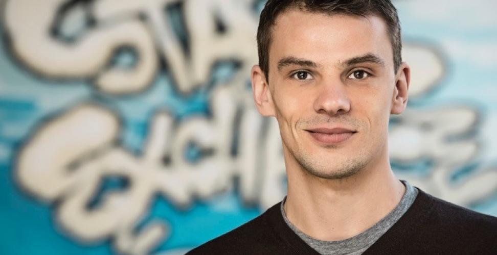 Jobsuche und Job-Möglichkeiten für Entwickler und Programmierer