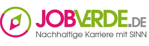 Die Grüne Jobbörse - JOBVERDE.de